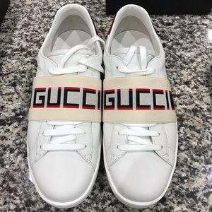 Ace Gucci Straps